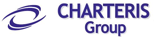 Charteris Group Logo